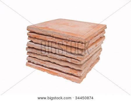 Saltillo Tiles