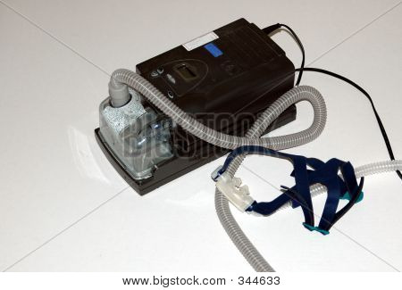 CPAP Maschinen für Schlaf-Apnoe