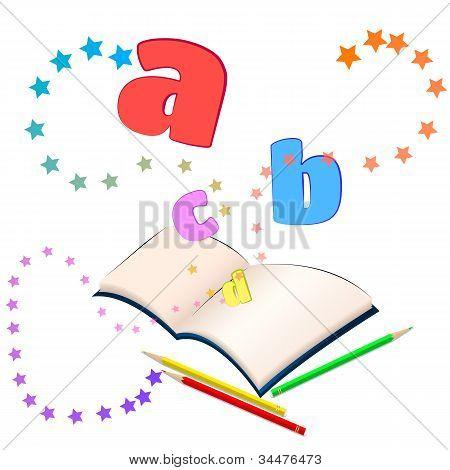 Magic Of Learning