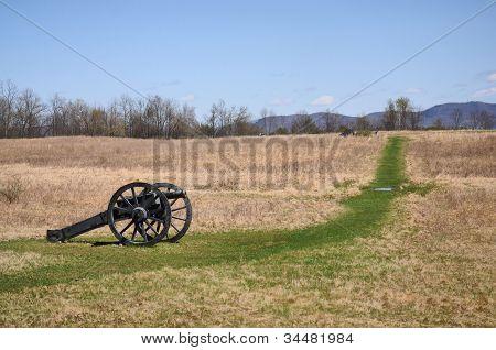Canon Trail