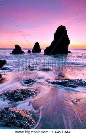 Forever Rocks, Rodeo Beach
