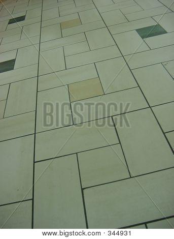 Floor Tiles Angle