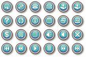 Computer Web Icons