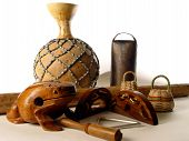 picture of musical instruments  - musical instruments percussion - JPG