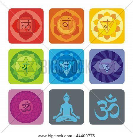 Set de yoga