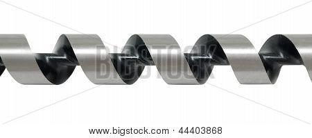 Unispiral Drill
