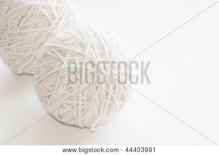 Balls Of String