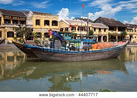 City Of Hoi An