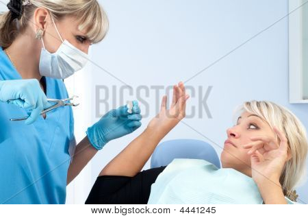 Tooth Extraction Joke