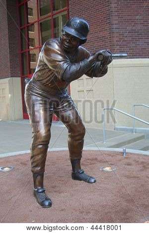 Target Field - Minnesota Twins Rod Carew