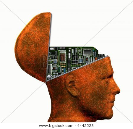 Electronics Head