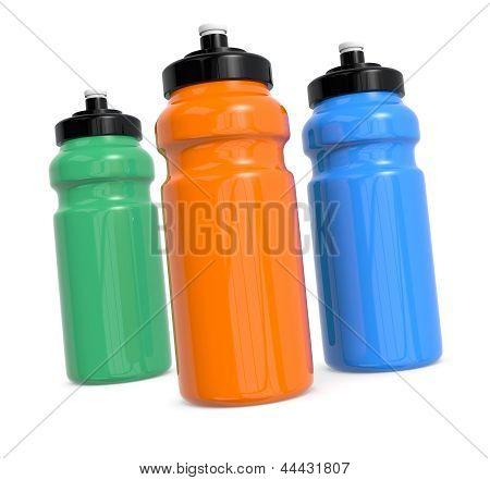 Waterbottles