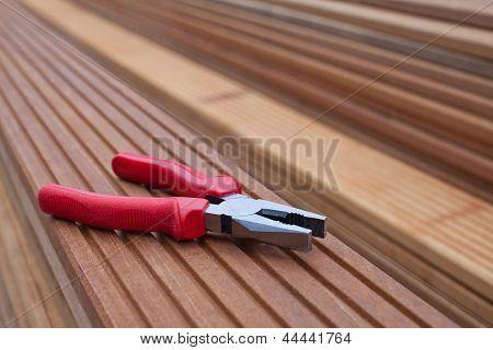 Combination Pliers