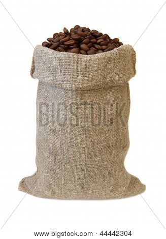 Coffee In A Bag.