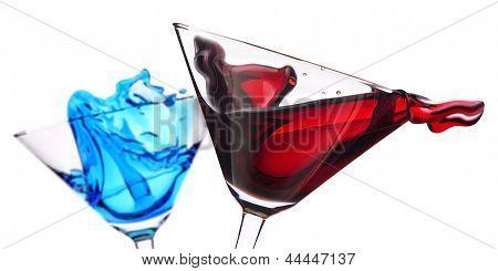 Set de bebidas alcohólicas