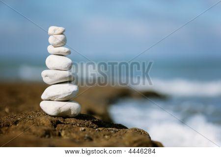 Pebbles Hierarchy