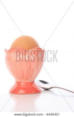 Egg On Eggcup
