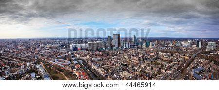 Panorama The Hague