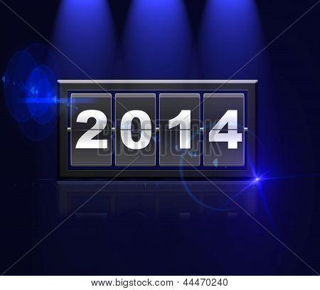 Kalender 2014 zu begegnen.