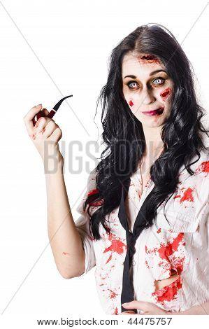 Homicide Detective