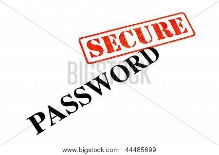 Password Secure
