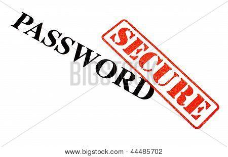 Password Secure