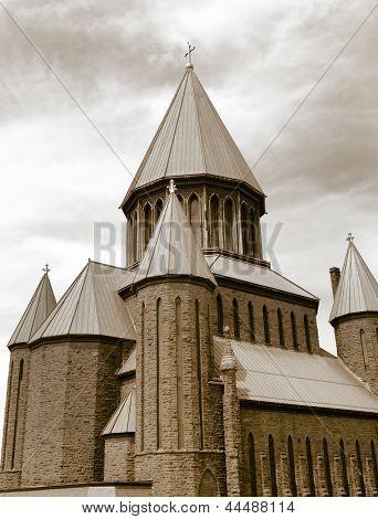 St. John the Evangelist Roman Catholic Church, Schenectady, New York