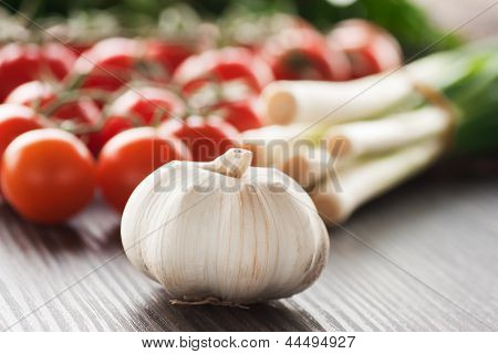 Tomato Sauce Ingredients