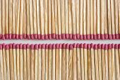 Photo of Aligned Matches