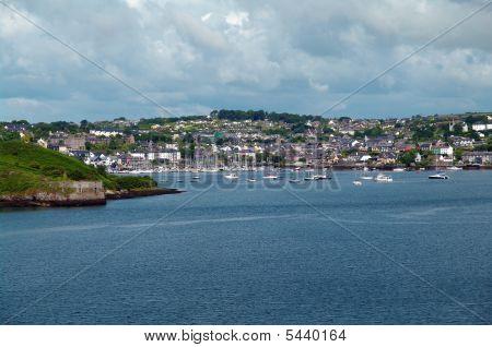Cobh Bay