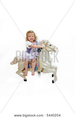 Carousel Horse Rides