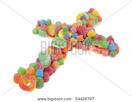 Candy Crosses