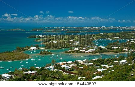 Bermuda Great Sound