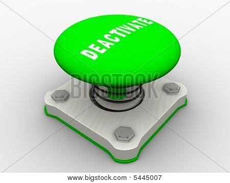 Botão iniciar verde
