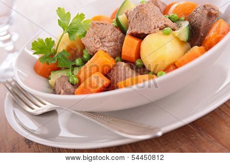 beef stew, goulash