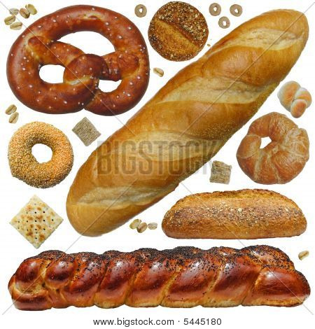 Breads, Etc.