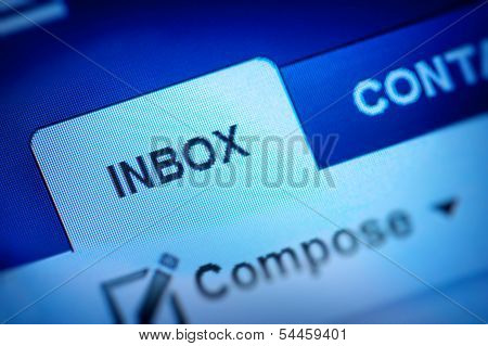 Inbox Icon