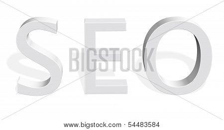 Seo  Company Concept