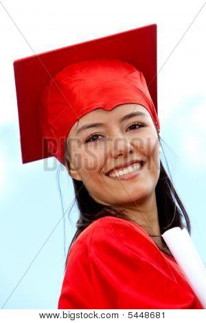 Graduate Female