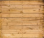 pic of lumber  - background Brown color nature pattern detail of pine wood decorative old box wall texture furniture surface - JPG