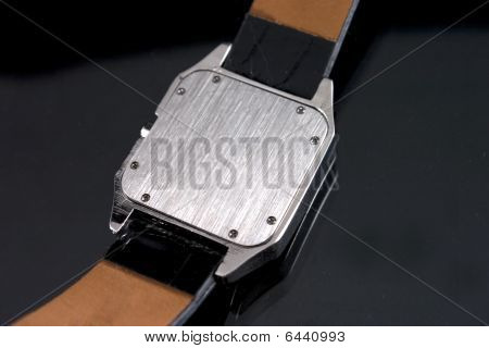 Watch Back