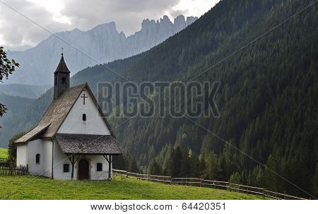 church bolzano