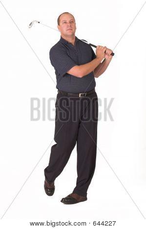 Golf #7