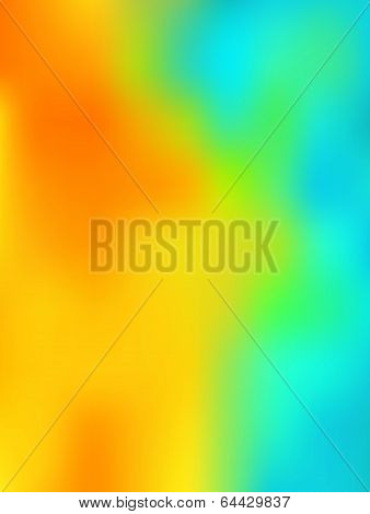 Thermography Background