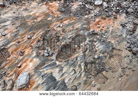 Mud, Bootprint