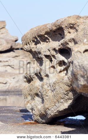 Rock Wear