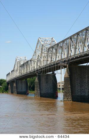 Clark Memorial Bridge