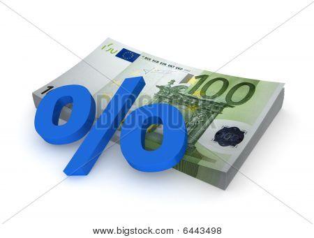 Euro - Percents