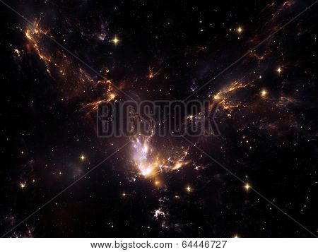 Lights Of Cosmos