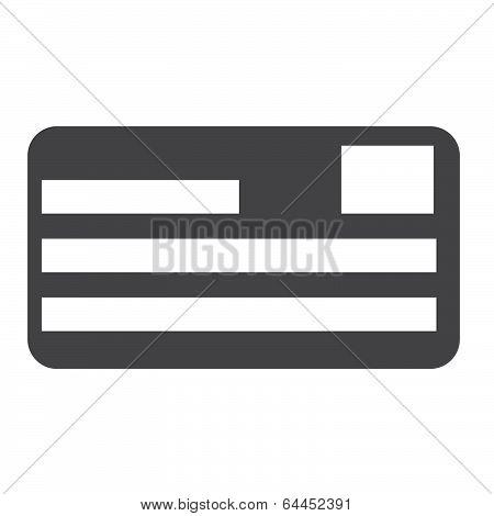 Stock icon - mastercard icon